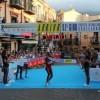 Felicien Muhitira vince il 91° Giro Podisitico  di Castelbuono