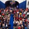 Cava de Tirreni. 56^ San Lorenzo: eleganza e atletica di assoluta qualità. Vincono Sammy Kipngetich e Vivian Kemboi