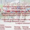 Venerdì 26 Maggio ad Afragola: parleremo di corsa e di alimentazione