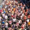 I kenyoti stravincono la Mezza Maratona di Fucecchio
