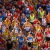 1°  Edizione del Lago Matese Half Marathon.