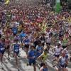 Domenica con la Maratona d'Italia