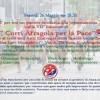 Corri Afragola per la Pace: domani sera presentazione e convegno/dibattito