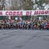 La Corsa di Miguel da record