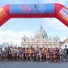 """Roma. Sabato la """"Corsa dei Santi"""""""