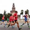 Ekirun con oltre 1200 atleti