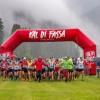 19ª Val di Fassa Running, comincia all'insegna dei volti nuovi