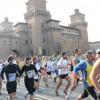 La festa per il decennale della Diecimiglia Città di Ferrara
