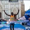 Firenze Marathon successo Etiope, un'azzurra sul podio