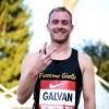 RietiMeeting , Galvan 300 metri da record