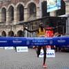 Giulietta e Romeo half Marathon oltre 5300 arrivati