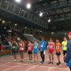 Indoor: weekend da 6500 atleti-gara