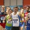 Prima giornata dei Campionati Italiani Assoluti indoor