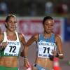 Puglia: è festa per l'atletica
