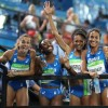 Mondiali: volti e numeri dell'Italia Team