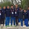 Mondiali di Cross, Italia Junior ottava