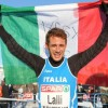Andrea Lalli e Stefano La Rosa al Giro di Trento