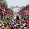 Eliud Kipchoge e Vivian Cheruiyot vincono la London Marathon in 2h04:17