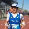 Lorena Brusamento: Indossare la maglia azzurra era un sogno, l'ho realizzato