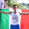 Meucci in Giappone per la sua decima maratona