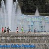 Napoli. Mezza Maratona della Mostra d'Oltremare: Fantastica