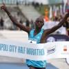 5a Napoli Half Marathon, un autentico successo
