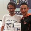 L'ultrarunner Matteo Nocera vince il Campionato Italiano 100 miglia