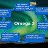 Una dieta ricca di omega-6 e omega-3 protegge dall'infarto