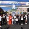 Rome Half Marathon Via Pacis: a Roma, in 7.500 per lanciare un messaggio di pace