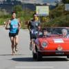 Pantano half Marathon: Raffaele Giovannelli e Palma de Leo alla vittoria