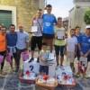 Perdifumo in Corsa: vincono Massimiliano Fiorillo e Patrizia Picardi