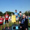 """Nel 9° Trofeo """"11 Fiori del Melarancio"""" al Campo Sportivo Virgiliano in gara circa 200 giovani atleti"""