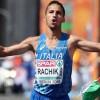 Azzurri d'oro nella maratona!