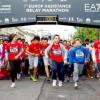 Milano, Bridgestone School Marathon corsa dedicata ai ragazzi