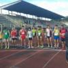 Record mondiale nei 10mila su pista a Fucecchio