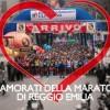 22^ Maratona di Reggio Emilia, vincono il ruandese Simukeka e l'etiope Tsehai.