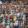 Pisa Half Marathon, uno straordinario successo di partecipazione