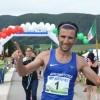 Buona la 1^Corri Lesina vinta da Dario Santoro che precede Domenico Ricatti