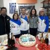 Massimo Nunzia e Mimmo, 3 Grandi Ultramaratoneti della Barletta Sportiva