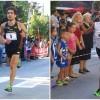 Roccaraso, Giovanni Grano e Virginia Petrei vincono le Tre Comuni