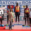 Maratona di Roma, cronaca e classifiche