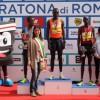 Maratona di Roma, cronaca e classifiche