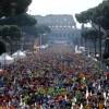Maratona di Roma 6.200 iscritti fino ad oggi