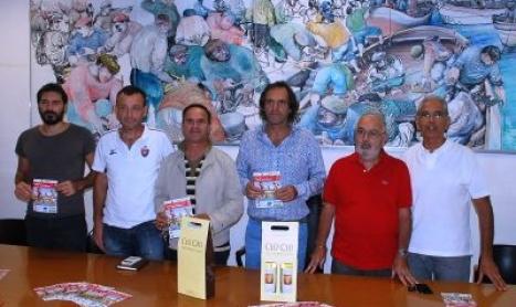 Al via l'XI Ascoli-San Benedetto
