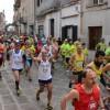 """7° edizione della """"Corriamo insieme…contro il diabete giovanile"""" Gara bagnata gara fortunata"""
