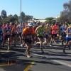 1° Tappa Running Sicily 2015