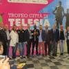 Telese: presentata la 12^ edizione del Trofeo Città di Telesia. 2000 al via
