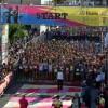 12° Trofeo Città di Telesia, Top runner start list