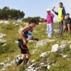 Monte Gazza Wild Running a Enzo Romeri e Wiktoria Piegjac