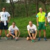 Aspetti Psicologici e Motivazionali nella maratona
